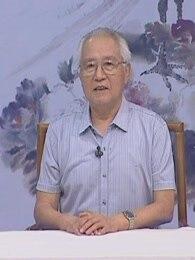 绘画讲堂刘保申花鸟画教学剧照