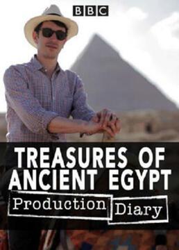 古埃及的珍宝剧照