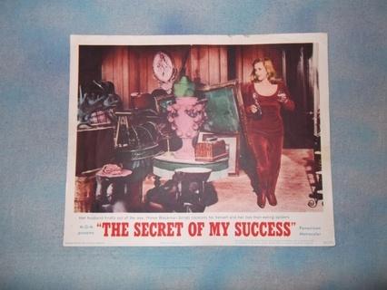 我的成功秘密剧照
