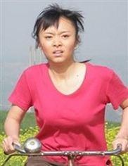 爱骑自行车的女孩剧照