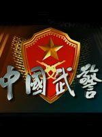 中国武警剧照