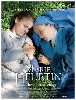 玛丽和修女剧照