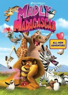 马达加斯加的疯狂情人节剧照