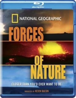 国家地理自然力量剧照