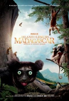 马达加斯加:狐猴之岛剧照