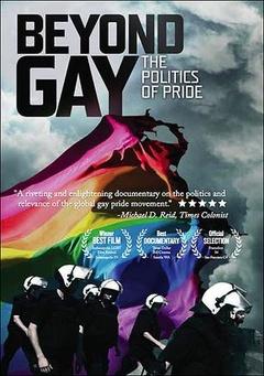 Beyond Gay: The Politics of Pride剧照