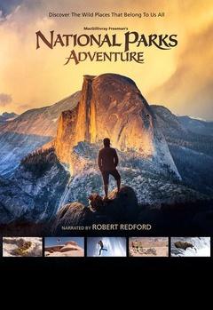 狂野之美:国家公园探险剧照