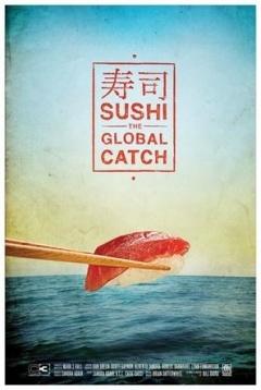 寿司与全球渔获剧照