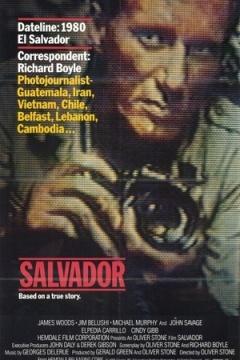 萨尔瓦多剧照