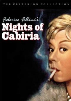 卡比利亚之夜剧照