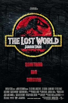 侏罗纪公园2:失落的世界剧照