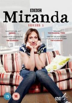 米兰达第一季剧照