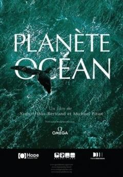 海洋星球剧照