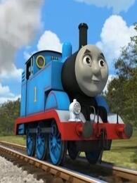 托马斯和他的朋友们之托马斯成长记剧照