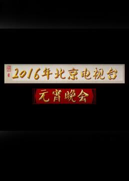 2016猴年元宵晚会剧照