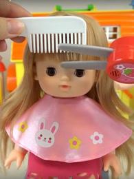 公主宝贝玩具秀剧照