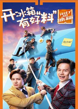 拜托了冰箱中国版第三季剧照