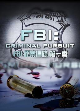 fbi罪案追踪第一季剧照