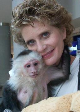 我的孩子是猴子剧照