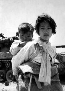 战争中的亚洲剧照