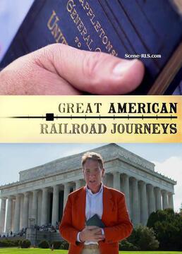 美国铁路之旅第一季剧照