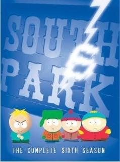 南方公园第六季剧照