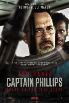菲利普船长剧照