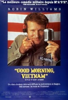 早安越南剧照