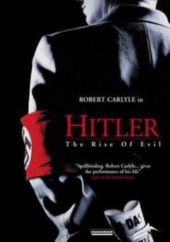 希特勒:恶魔的崛起
