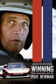 获胜之道:保罗·纽曼的赛车人生剧照