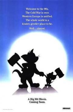 猫和老鼠1992电影版剧照