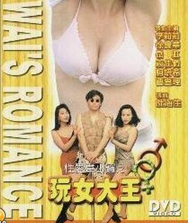 性爱韦小宝之玩女大王剧照