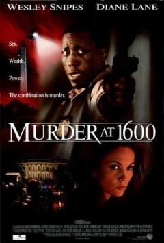 1600谋杀案剧照