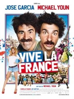法国万岁剧照