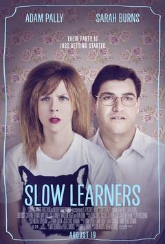 Slow Learners剧照