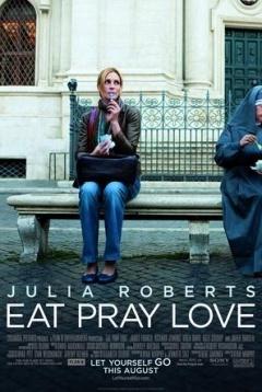 美食、祈祷和恋爱剧照