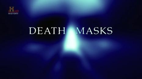 历史频道:死亡面具剧照