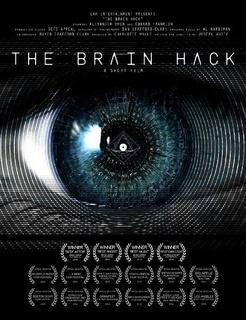 大脑越狱剧照