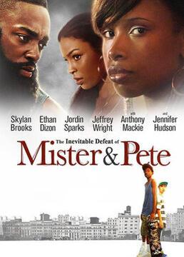 米斯特和皮特不可避免的失败剧照