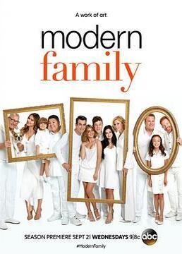 摩登家庭 第八季剧照