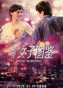 北京女子图鉴之再见爱情剧照