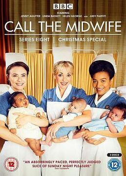 呼叫助产士第八季剧照