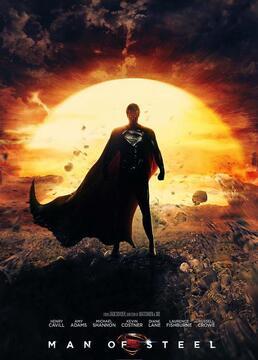 超人:钢铁之躯剧照