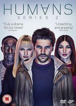 真实的人类 第二季