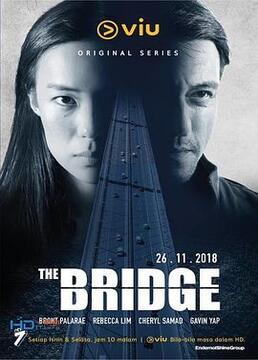 边桥谜案剧照