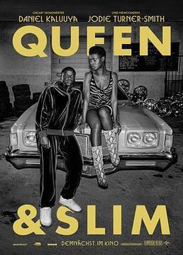皇后与瘦子剧照