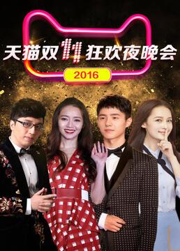 天猫双11狂欢夜晚会2016剧照
