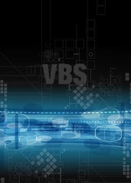 vbs声音平衡教学系统剧照