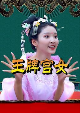 王牌宫女剧照