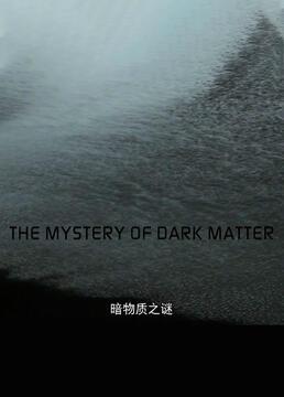 暗物质的奥秘剧照